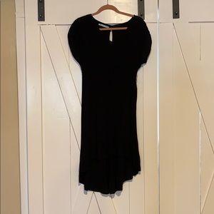 Maurices black dress